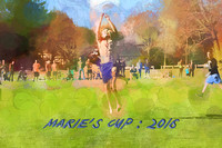 Marie's Cup - 2016