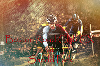 Boston Road Club CX at Shedd Park : 11-15-15