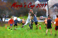 Marie's Cup - 2017